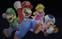 Super Mario Bros. SM3DW (ErnieCIII)