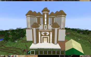 Quartz Palace