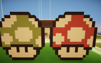 Hongo - Mario Bross