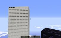 Minecraft Condominium 1