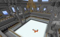 Spleef arena