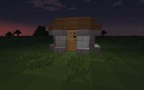 Micro Hut