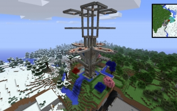 Tower of the Elements