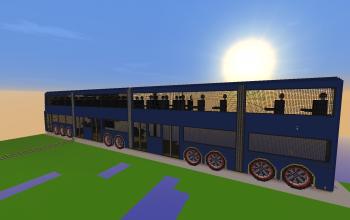 Megabus Megaprojekte