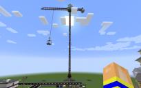 Tall Construction Crain