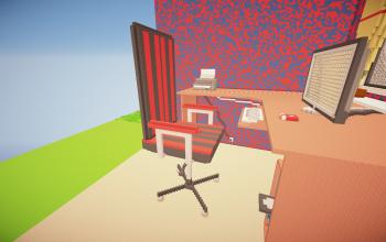 Schreibtisch Megaprojekte