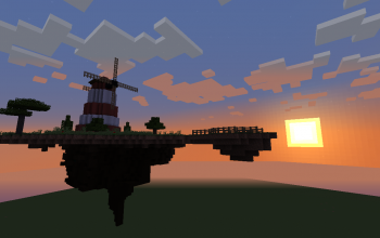 windmill windmill for the land...XD