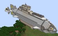 Nimbus Mk.1 Airship