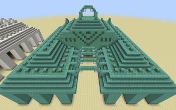 Sea Temple: Vanilla  (1.8)