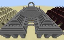 Sea Temple: Stone