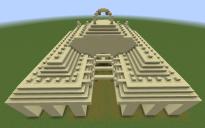 Sea Temple: Sand