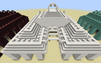 Sea Temple: Holy