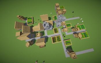 medium village