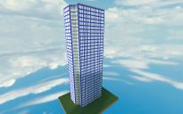 Apartment Building #2 By: jjcash