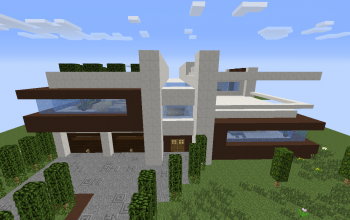 Ultimate Modern House