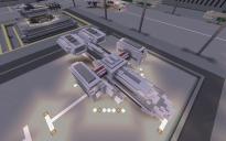 Vortex Drop Ship