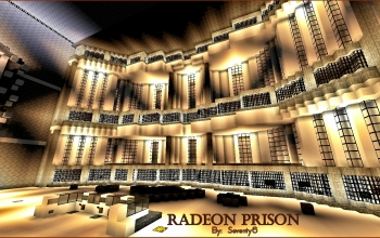 Radeon Prison