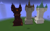 3 Tower's