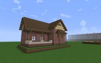 Little brick house
