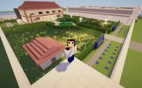 Counter Strike Cs Mansion