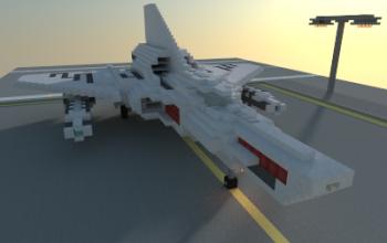 Star Fury Mk II