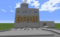 Minecraftia City Bank