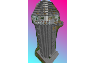 Simple Tower