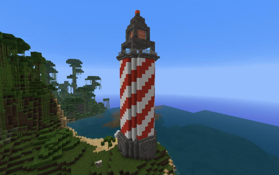 Lighthouse Creation 422