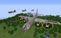 Boeing B-29 Superfortress [Remade]