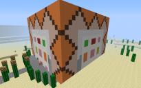 Commandblock Building