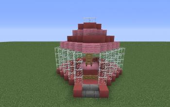 Piggy-go-round