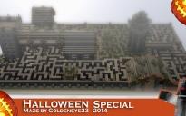Halloween Special 2014 | Maze