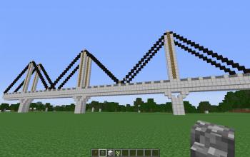 Powered Rail Bridge