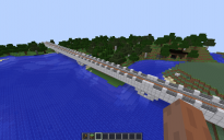 Powered Rail Bridge 2