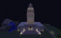 Louisiana State Capital REVISED
