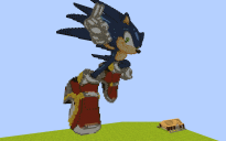 Sonic SAB2