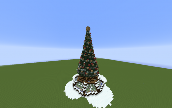 Arvore de Natal (Christmas Tree)
