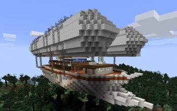 Airship: 'Graf Nitzer'