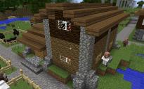 medival Farmhouse