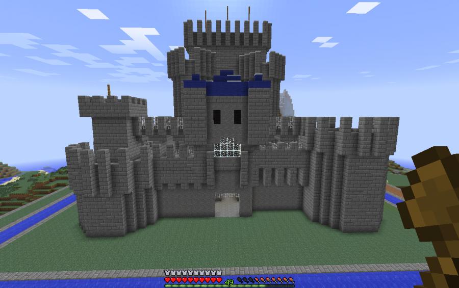 Castle Creation 4366