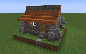 medieval farmhouse 02