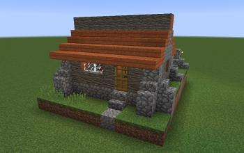 medieval farmhouse 02