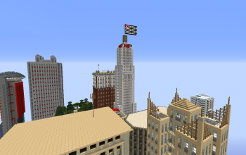 New St. Paul City Map-NOT FINISHED