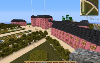 Schloss Schwetzingen (Palace and Gardens)