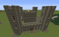Medium Sized Fort