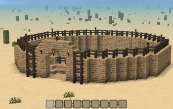 Sand Prison