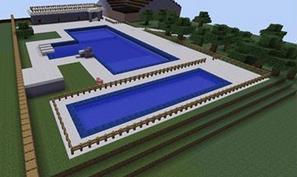 elks pool