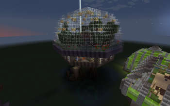 Mountain Top House