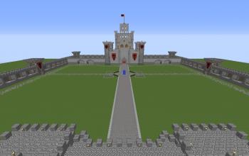 Large stone castle V2