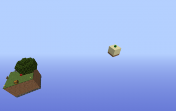 Skyblock by Universal_DR